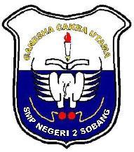 Logo SMPN 2 Sobang