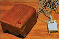Mouse pertama di dunia