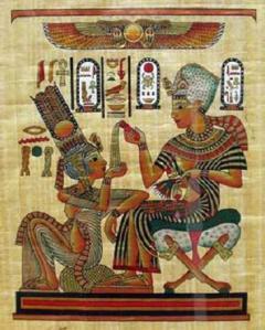 Serat Papyrus